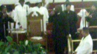 "Rev. Vincent M. Rouse, Sr. ""Not Bitter But Better"""