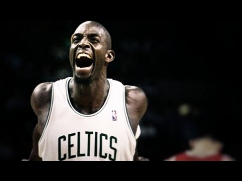 Kevin Garnett - The Love for the Game ᴴᴰ