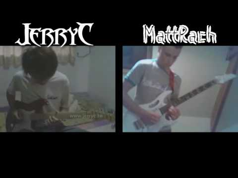 Canon Rock - Jerryc Vs Mattrach video