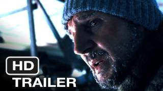 The Grey (2012) Movie Teaser Trailer HD - Liam Neeson
