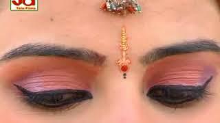 Kora Kora Panna Pe !! Superhit Rajasthani Song !! Malan Ki Chhori !! Mamta Bajpai