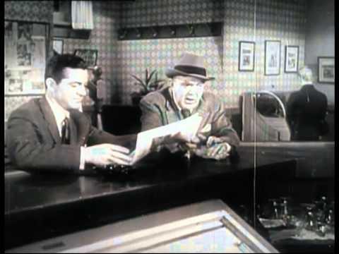 La Cinquième Victime (1956) // Bande-annonce (VO)