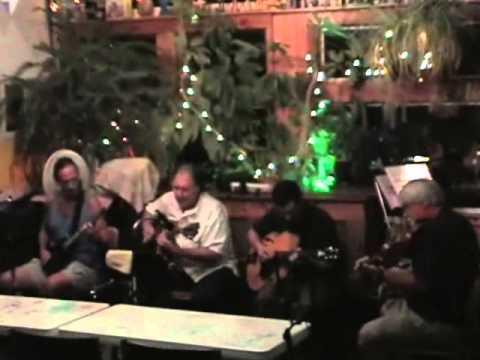 Johnny Asia, Dom Minasi, Richard Carr and Joe Finn - Improvisation