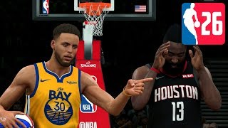3 POINT CONTEST - NBA 2K20 My Player Career Part 26