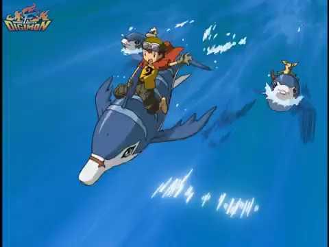 Digimon Frontier (Season 4) - Official Trailer