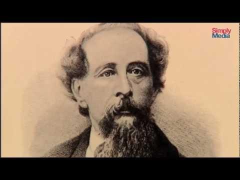 Dickens in America - DVD - Simply Media