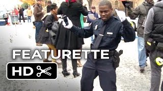 Ride Along Featurette - Unhinged (2014) - Kevin Hart Movie HD