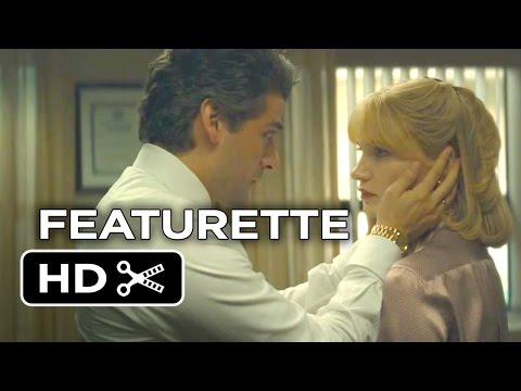 A Most Violent Year Featurette - The Craft (2014) - Oscar Isaac, Jessica Chastain Movie HD