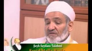MUHAMMED SAİD SEYDA EL-CEZERİ - Part 2