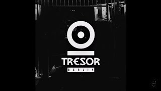 The Sound of Berlin Tresor Cleric 2019