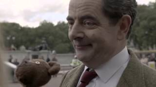 Mr  Bean – 25th Anniversary – Birthday Celebration