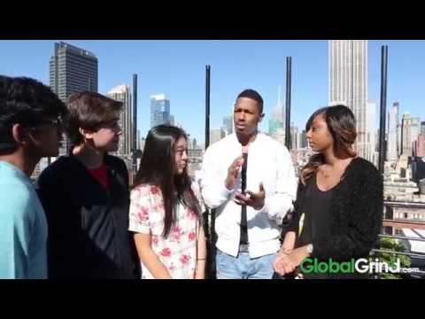 Nick Cannon Talks Nickelodeon HALO Awards, Raising Dem Babies & More
