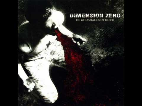 Dimension Zero - A Paler Shade Of White