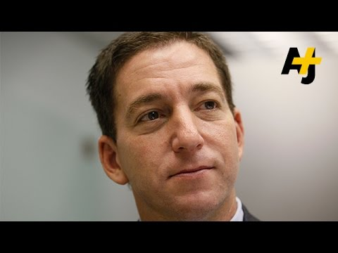 Glenn Greenwald Answers You On Mass Surveillance And The NSA