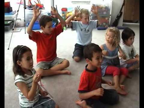 preschool dancing songs just for pre school songs finger plays amp dances 959