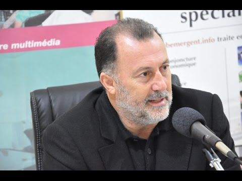 L'investissement à l'étranger, la banque d'Algérie, la bourse d'Alger, Cévital Slim Othmani dit tout