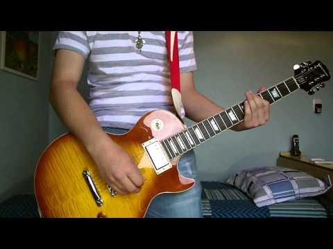 Deuce - America - Cover video