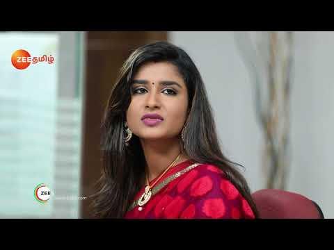 Poove Poochoodava | Episode - 321 | Best Scene | 9 July 2018 | Tamil Serial