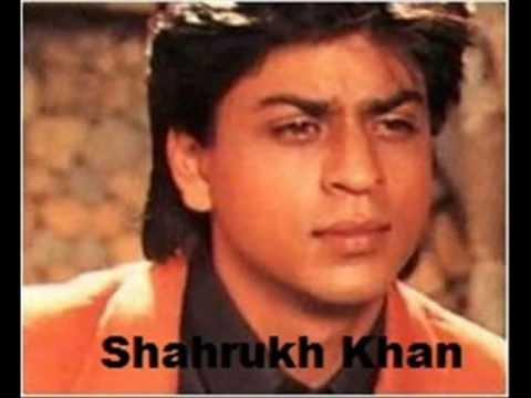 Shahrukh Khan - Anjaam