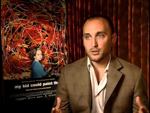 My Kid Could Paint That - Exclusive: Amir Bar-Lev