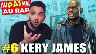 download lagu J'ai Pas Mal Au Rap #6 - Kery James gratis