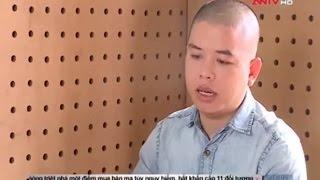 Dương Minh Tuyền trong trại giam ngoan như cún con mới nhất.