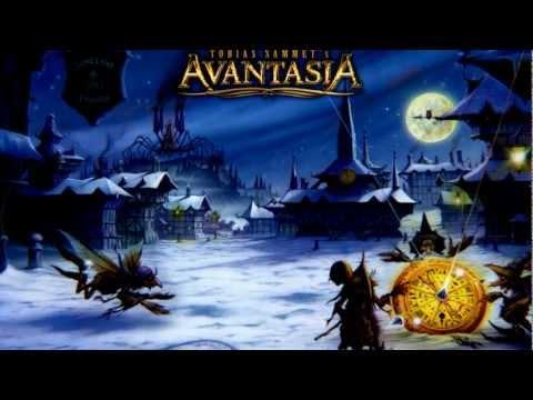 Avantasia - Spectres