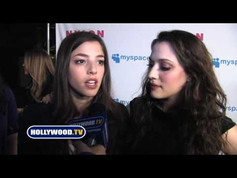 Does Olivia Thirlby Have The Swine Flu? Video