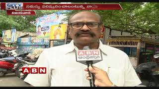 Traffic Rules Are Not Strictly Followed In Vijayawada | People facing Problems