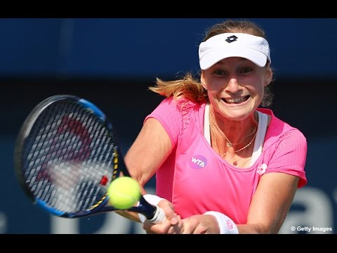 2016 Miami Open Third Round | Ekaterina Makarova vs Petra Kvitova | WTA Highlights