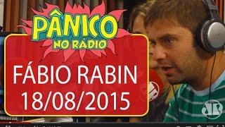 F Bio Rabin  P Nico  18 08 15