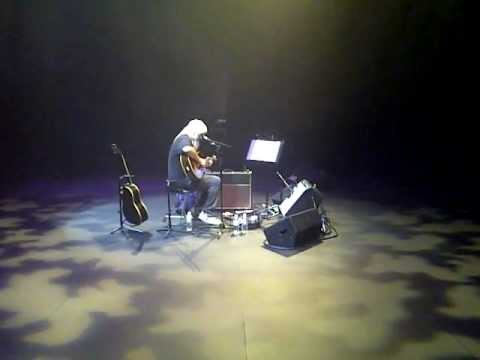 J Mascis 'Get Me' Brisbane January 2012.3GP