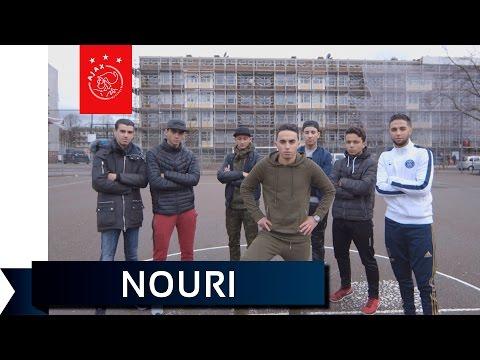 Abdelhak Nouri: de koning van Geuzenveld