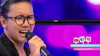 Aepul Roza - Dusta (live)   OST Semerah Cinta Humairah   Pop Express
