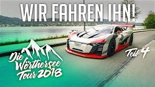 JP Performance - Wir fahren ihn! | Die Wörthersee Tour 2018 | Teil 4