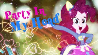 [Collab] Party In My Head [PMV]