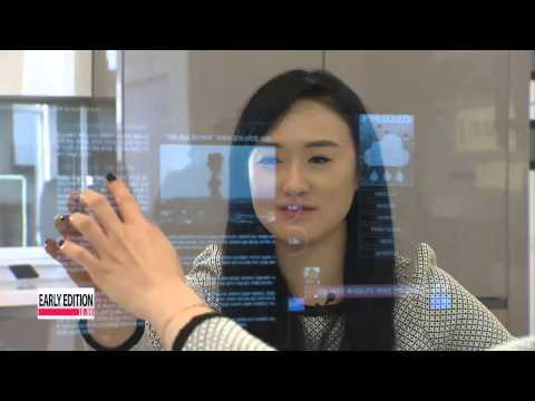 SK Telecom and Hyundai Livart partner up to create world′s first ′smart furnitur