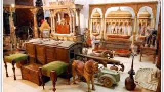 Antique Furniture, Indian Furniture, Pearl Art Exports