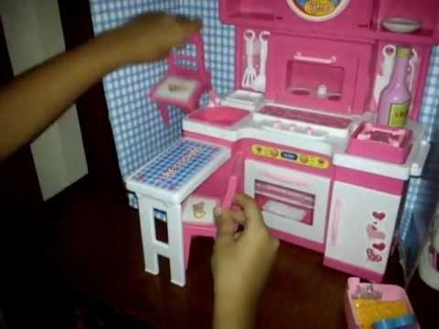 Barbie Dream house (part 2)