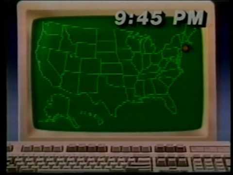 Virus Informáticos - Informe Semanal - 1988