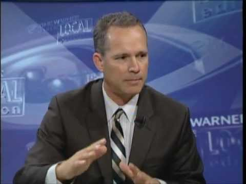 Math Success in Los Angeles - Andrew R. Coulson on Time Warner Cable