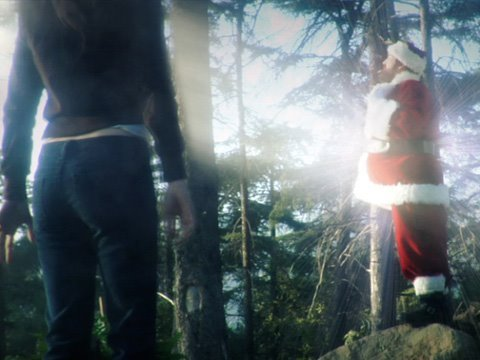 The TWILIGHT Before Christmas (HD)
