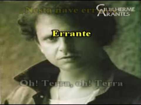 Guilherme Arantes   Nave Errante