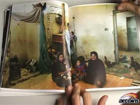 Iraq, le foto choc di Geert Van Kesteren