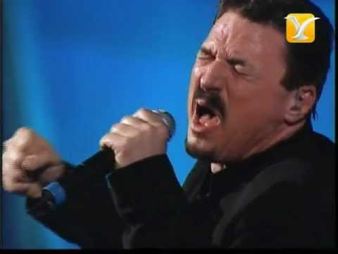 Toto - Waiting For Your Love (Live)