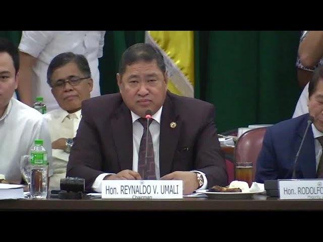 2nd impeachment complaint vs Sereno insufficient in form
