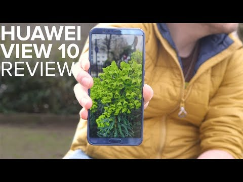Honor View 10 review: An affordable powerhouse