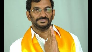 TDP Leader Somireddy Chandramohan Reddy Press Meet LIVE