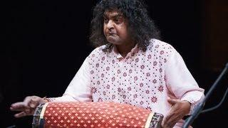 Patri Satish Kumar-Mridangam