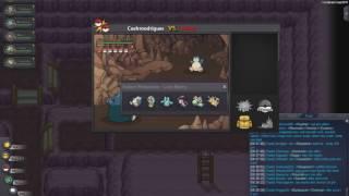 Pokemon Revolution Online vs Boss Naero 1vs6 Snorlax